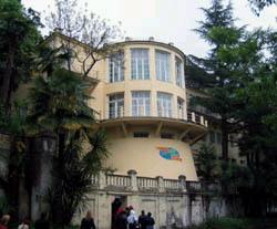 Абхазия цены на отдых   kariatidacom